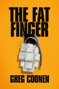 Cover The Fat Finger