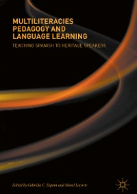 Cover Multiliteracies Pedagogy and Language Learning