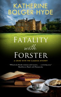 Cover Fatality with Forster