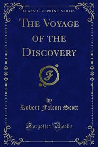 Cover The Voyage of the Discovery