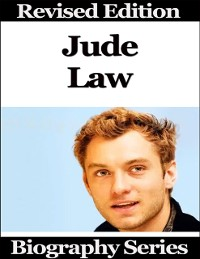 Cover Jude Law - Biography Series
