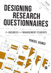 Cover Designing Research Questionnaires for Business and Management Students