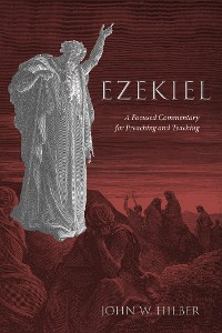 Cover Ezekiel