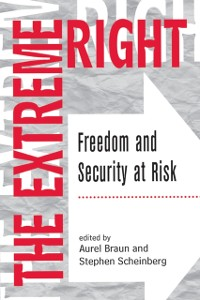 Cover Extreme Right