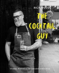 Cover The Cocktail Guy