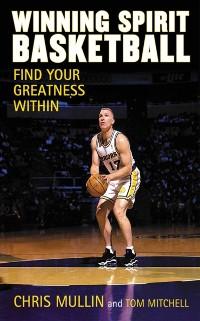 Cover Winning Spirit Basketball