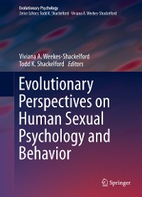 Cover Evolutionary Perspectives on Human Sexual Psychology and Behavior