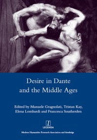 Cover Desire in Dante and the Middle Ages