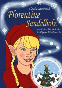 Cover Florentine Sandelholz