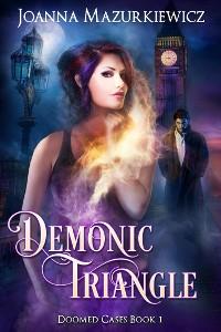 Cover Demonic Triangle