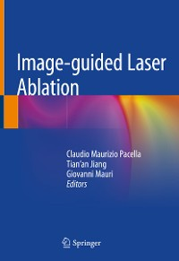 Cover Image-guided Laser Ablation