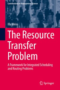 Cover The Resource Transfer Problem