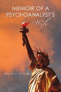 Cover Memoir of a Psychoanalyst's Wife