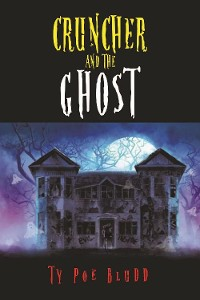 Cover Cruncher And The Ghost