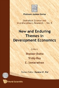 Cover New And Enduring Themes In Development Economics