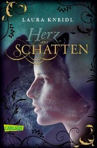 Cover Herz aus Schatten