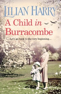 Cover Child in Burracombe