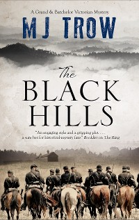 Cover The Black Hills