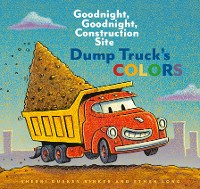 Cover Dump Truck's Colors