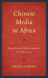 Cover Chinese Media in Africa