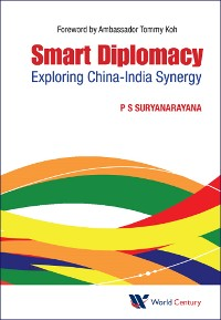 Cover Smart Diplomacy: Exploring China-india Synergy