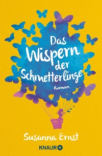 Cover Das Wispern der Schmetterlinge