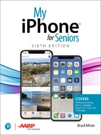Cover My iPhone for Seniors