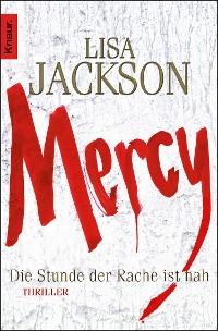 Cover Mercy. Die Stunde der Rache ist nah