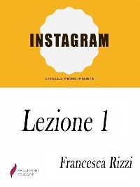 Cover Instagram Lezione 1