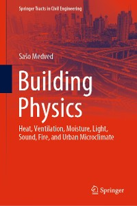 Cover Building Physics