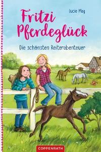 Cover Fritzi Pferdeglück