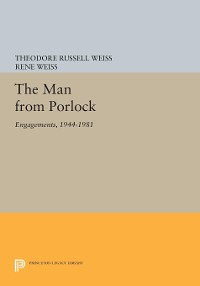 Cover The Man from Porlock