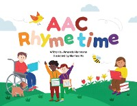 Cover AAC Rhyme time