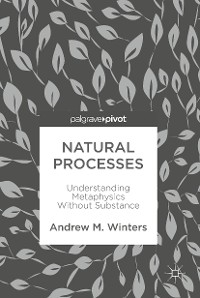 Cover Natural Processes