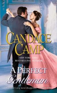 Cover Perfect Gentleman