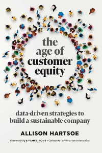 Cover The Age of Customer Equity