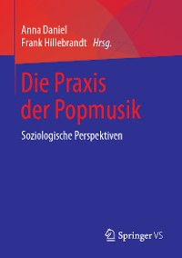 Cover Die Praxis der Popmusik