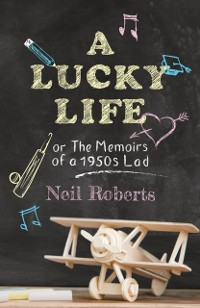 Cover Lucky Life