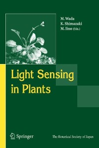 Cover Light Sensing in Plants