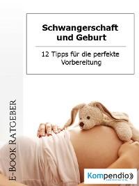 Cover Schwangerschaft und Geburt