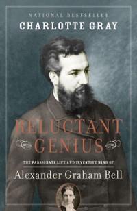Cover Reluctant Genius