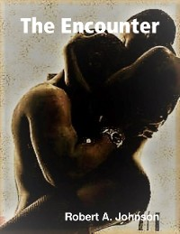 Cover The Encounter
