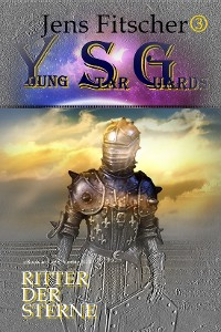 Cover Ritter der Sterne  (Young Star Guards 3)