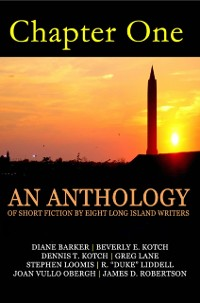 Cover Chapter One, An Anthology