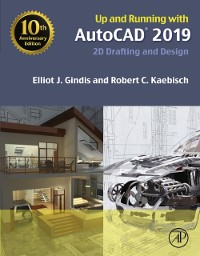 Cover Up and Running with AutoCAD 2019
