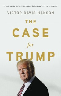 Cover Case for Trump