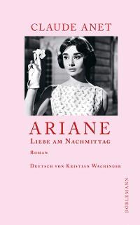 Cover Ariane
