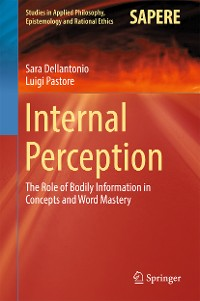 Cover Internal Perception