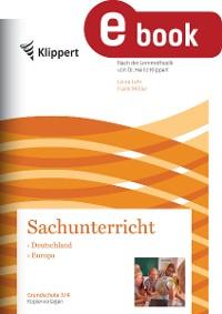 Cover Deutschland - Europa