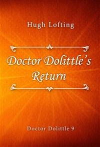 Cover Doctor Dolittle's Return